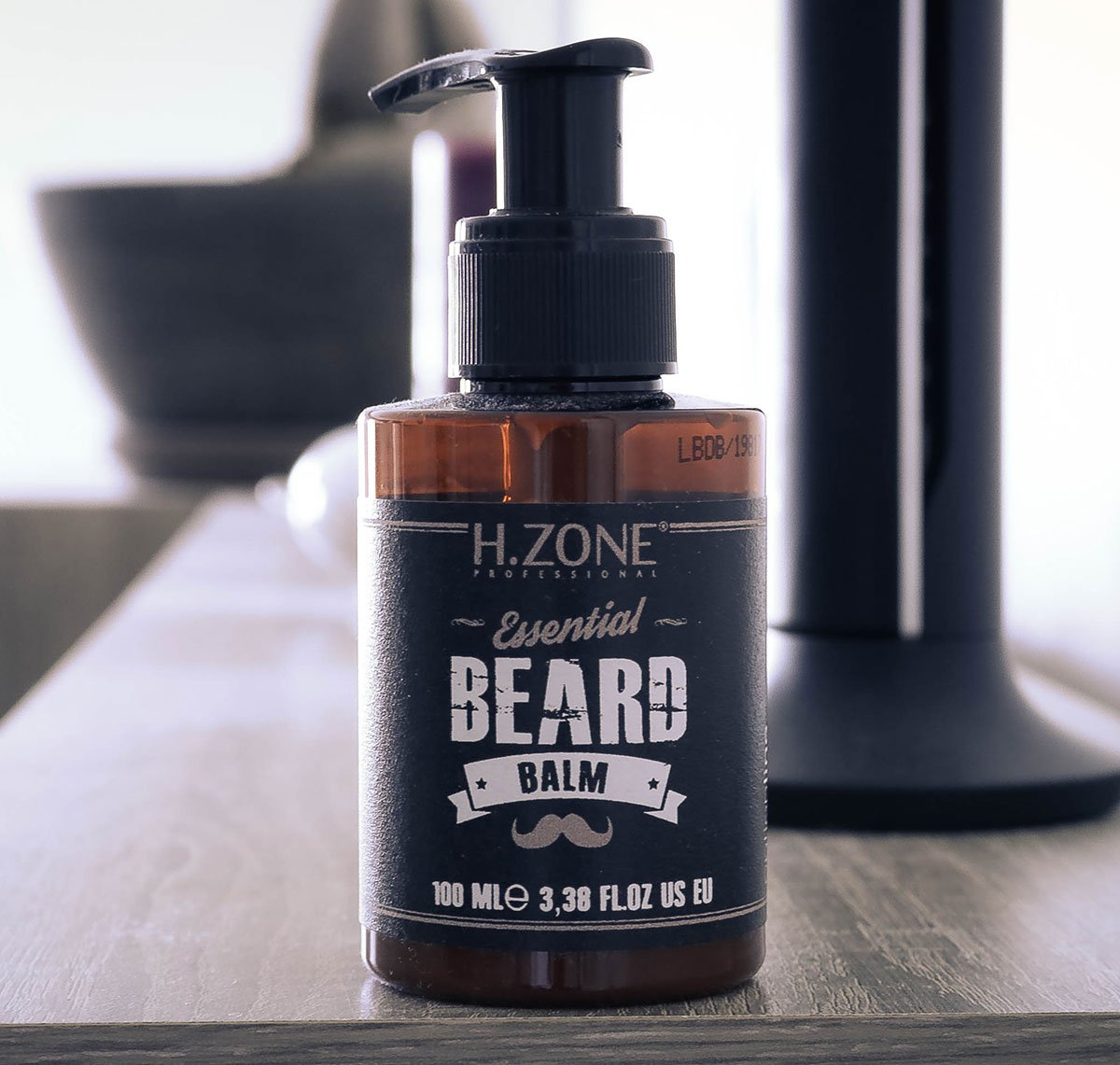 mousse a barbe reuzel