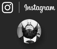 Instagram BelleBarbouze