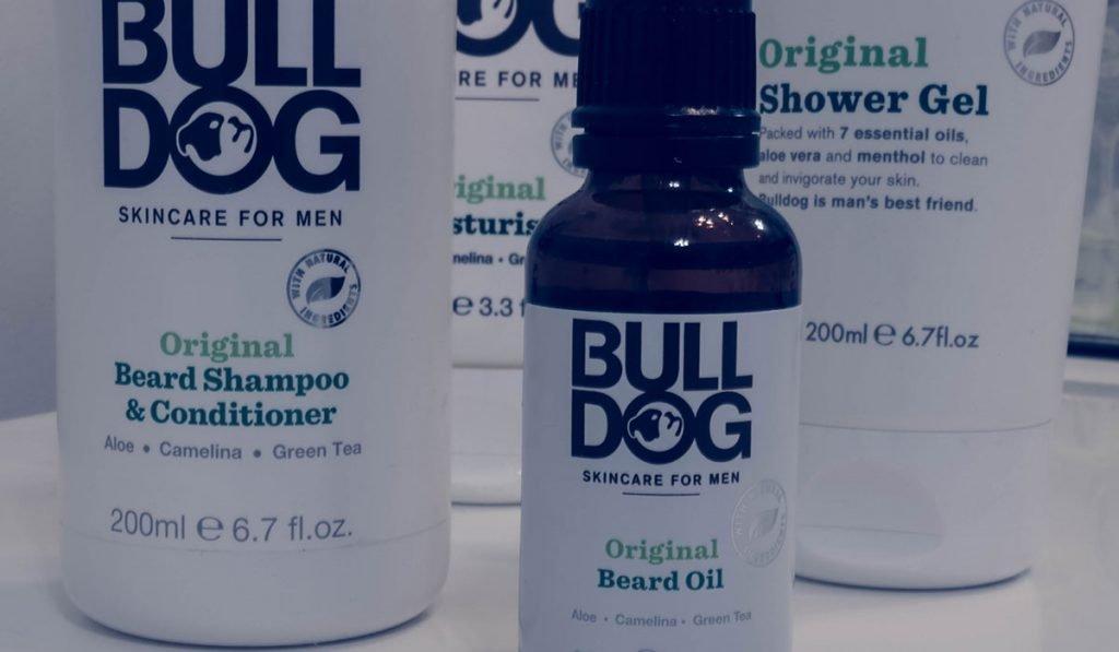 produits pour barbe bulldog