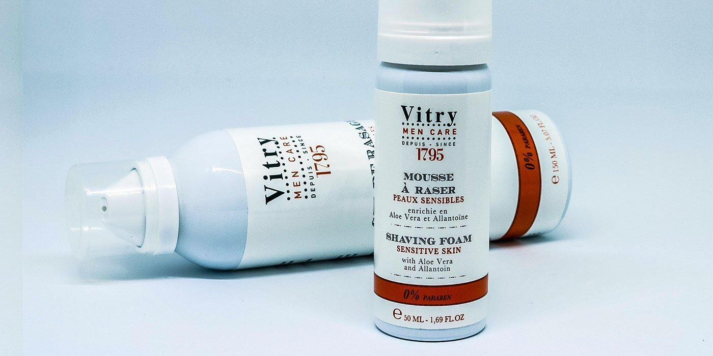 produits de rasage vitry mencare