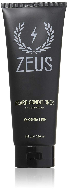 Zeus adoucissant pour barbe