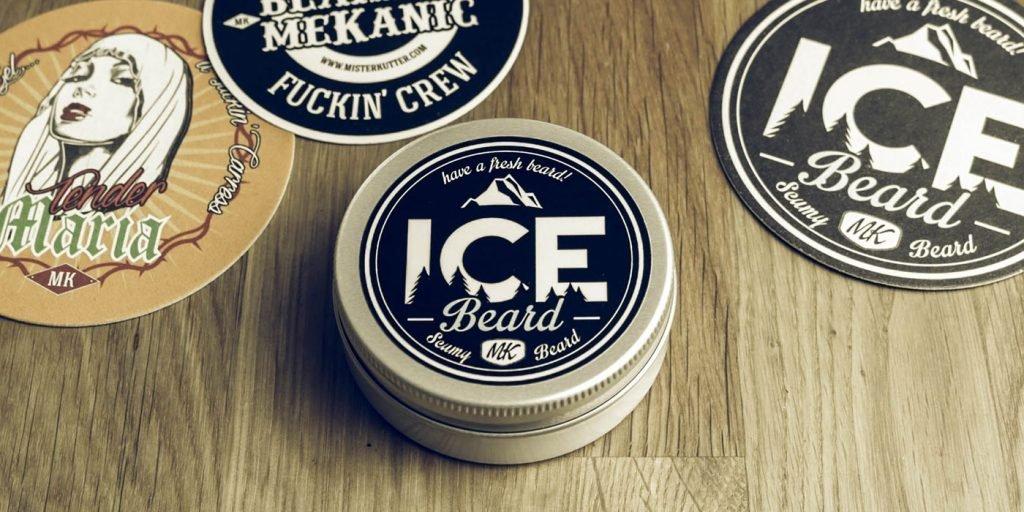 ice bearded mister kutter