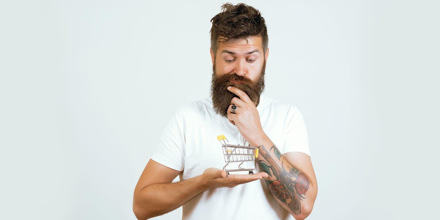 choisir son huile a barbe