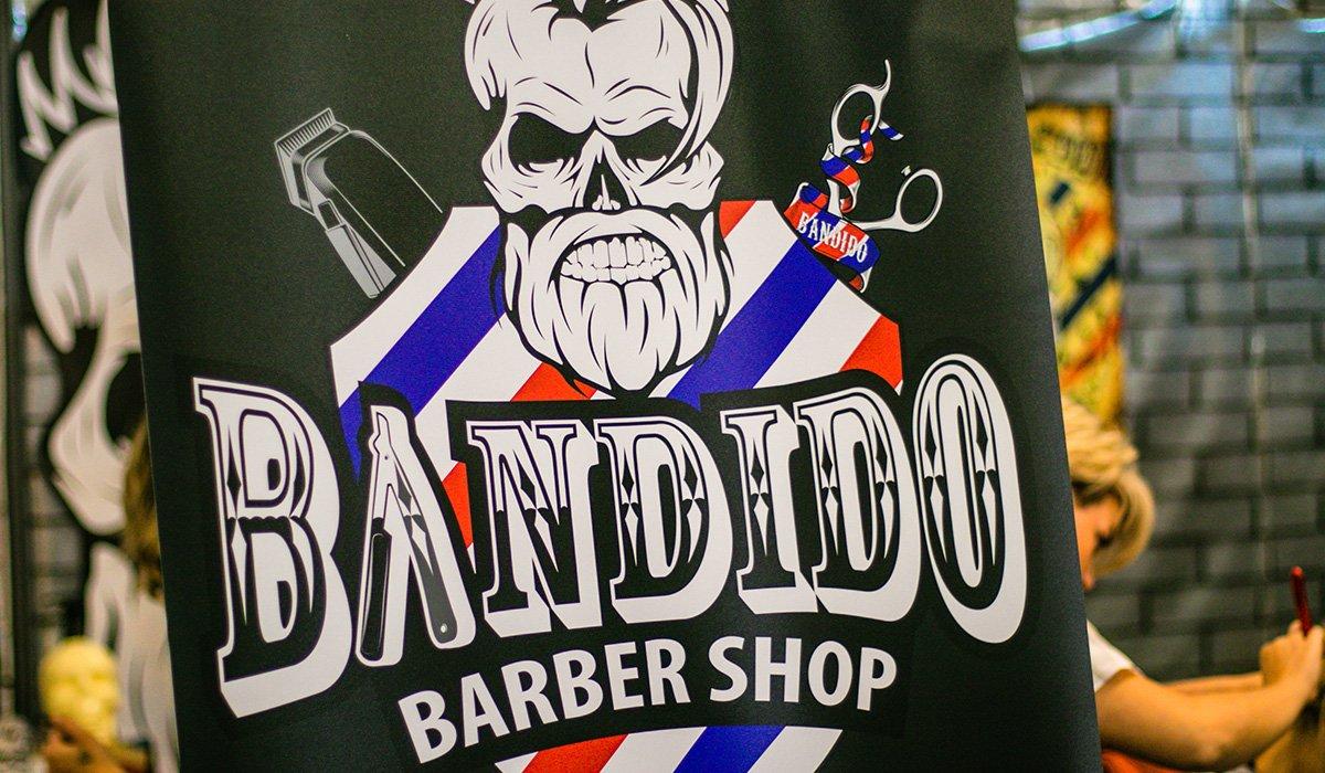 Bandido barber