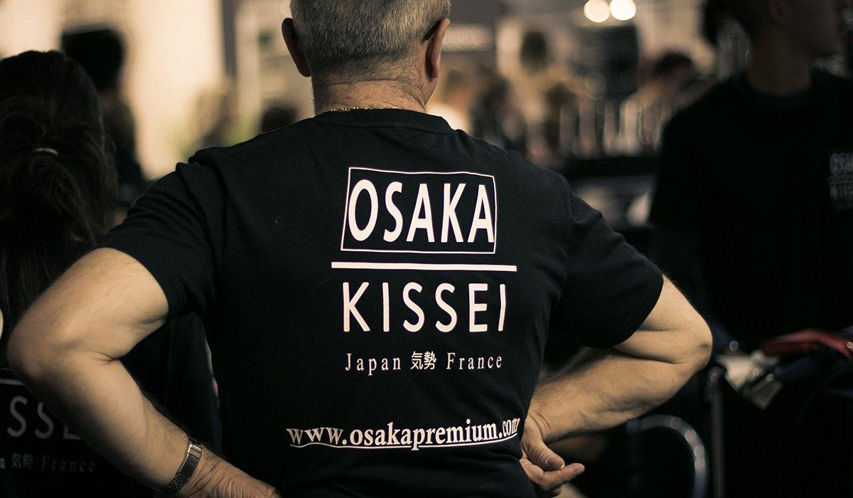 Osaka Kissei