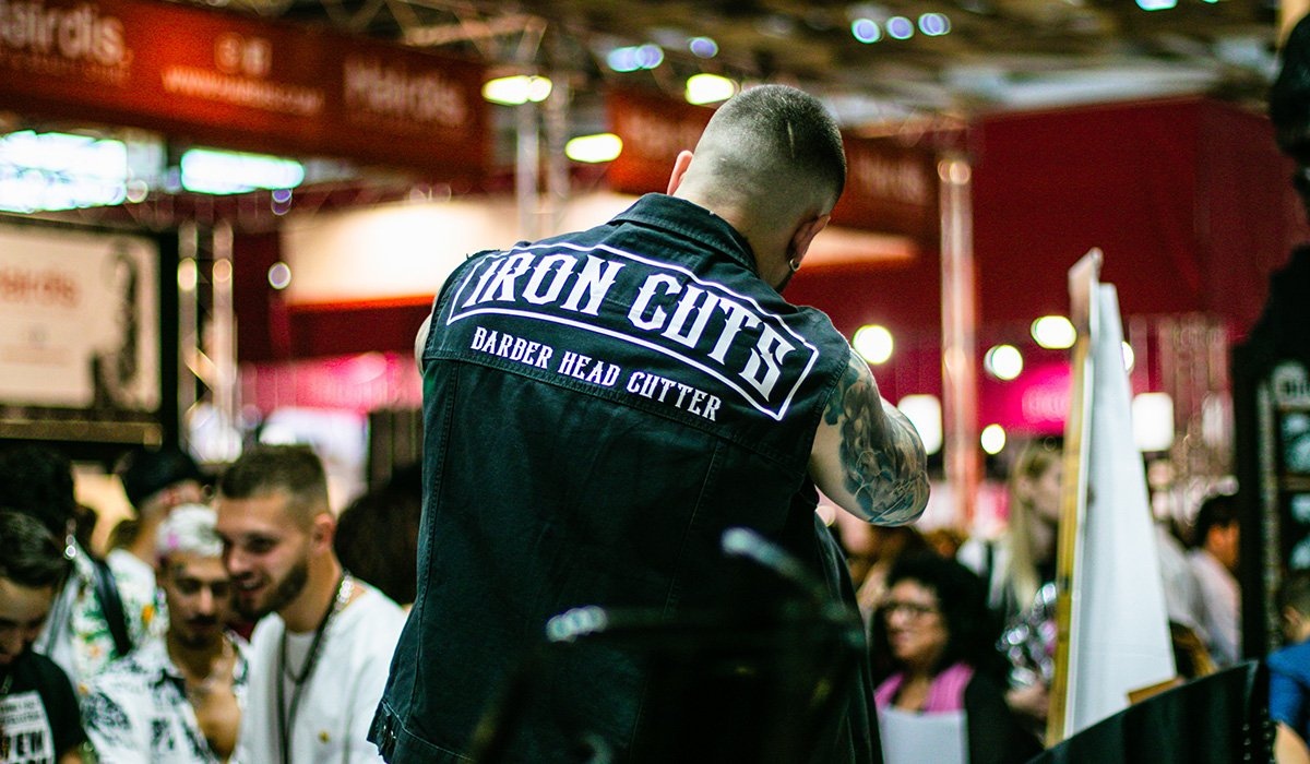 MCB Paris Iron Cuts