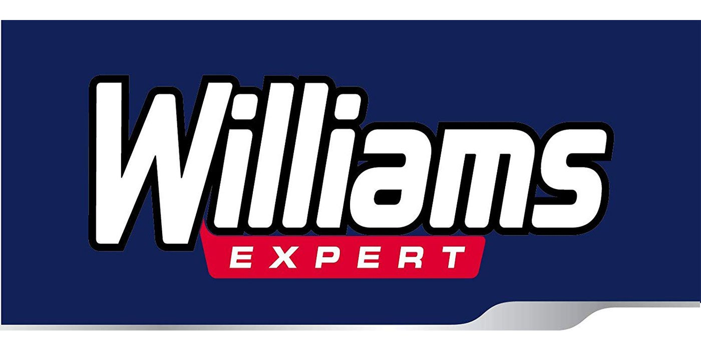 produits williams barbier