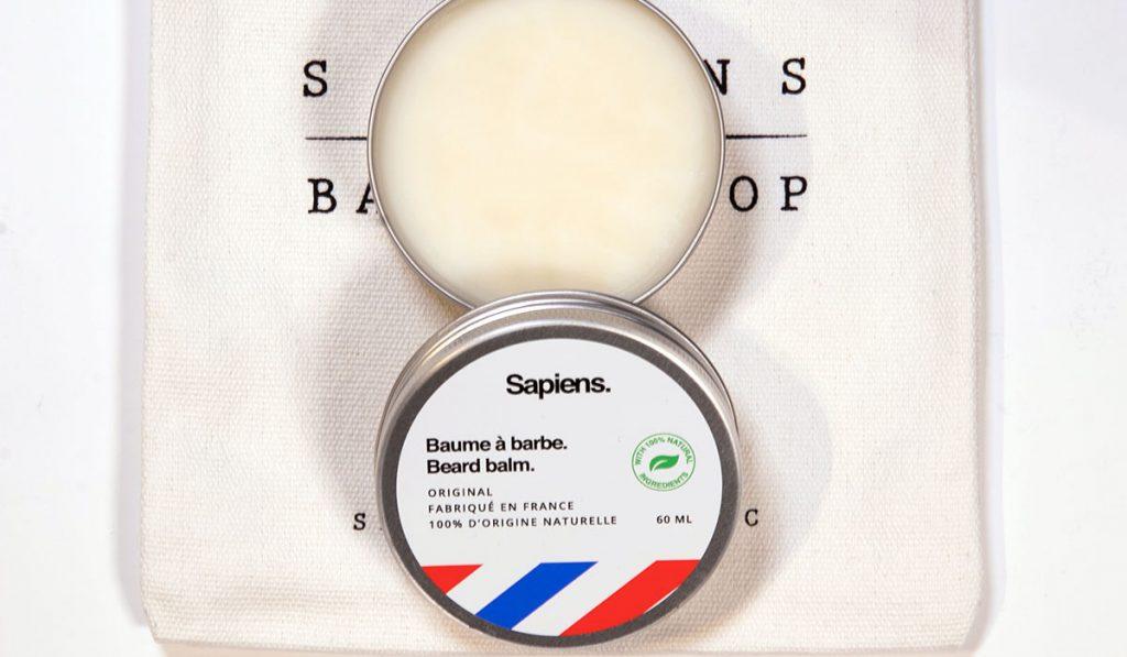 Sapiens, produit qui contient de l'Huile de Graine de Sésame