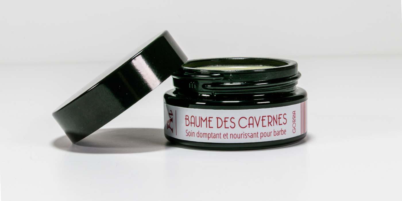 baume des cavernes azelina